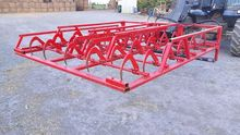 Used Flat 15 Bale Gr