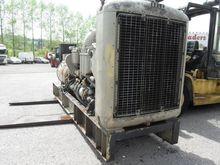 255 KVA Generator