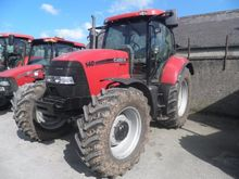 Used CASE MAXXUM 140
