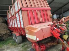 Pottinger 544 MHT Trailer
