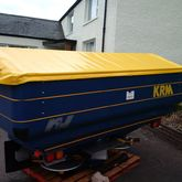 2007 KRM 3Ton Weigh Cell Spread