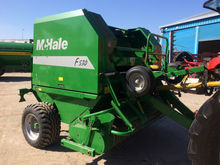 UNRESERVED 2006 McHale F530 Rou