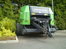 Used Deutz fahr 235