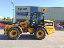 JCB TM 310 TELESCOPIC LOADING S