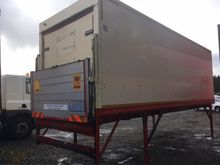 Used 2009 25FT GRP B