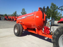 Used 2014 ABBEY 1300
