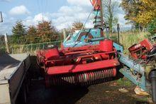 Mengele SH40 Forage Harvester