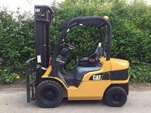 Caterpillar Diesel Forklift