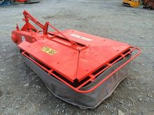 ZTR Drum Mower - UK Import