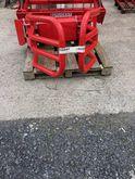 Bale handling equipment