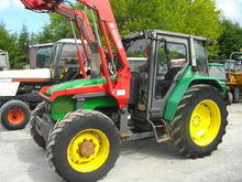 John Deere 3300 4wd with chilto