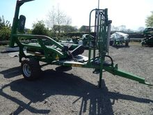 Used McHale 991 High