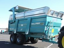 Rolland Trailers @ Suirway Farm
