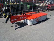 Kuhn Drum Mower