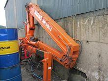 Used Atlas Crane in