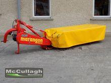 Marangon MDN 245 8' Disc Mower