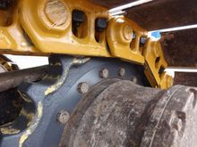 Undercarriage Ireland Tractor F