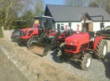 Tractors at unbeatable prices