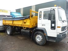 2006 Volvo FL220 double dropsid