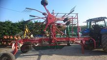 Kverneland Taarup 9578c Twin Ro