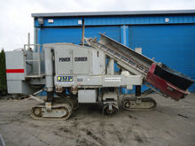 UNRESERVED 2007 Power - Curber