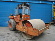 UNRESERVED Hamm 2410SD Single D