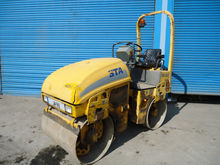 UNRESERVED 2003 STA VH250 Twin