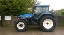 Newholland TM155