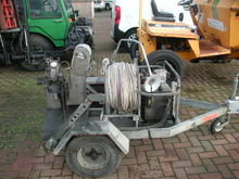 CABLE WINCH FAST TOW