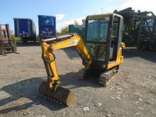 Used Hanix H15A Mini