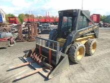 New Holland L565 Skid Steer