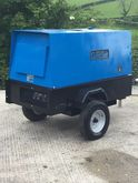 Used Generator Welde