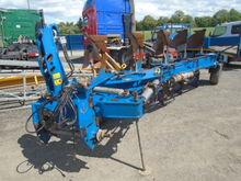 Overum Plough