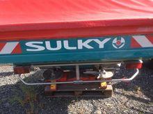 Used Sulky in Kildar