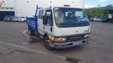 Mitsubishi Canter Canter 7.5 TO