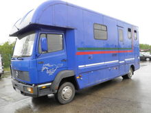 Mercedes-Benz 814 814 04dr