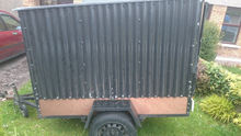Used trailer in Cork