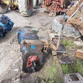 Ford 8210 Gearbox