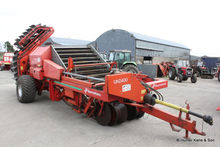 Kverneland UN2400 Potato Harves