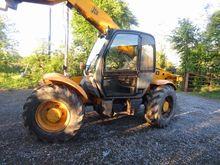 JCB 530 70 Farm Special
