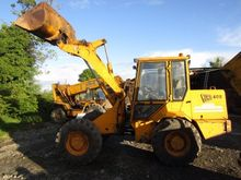 Used JCB 408 Farmhan