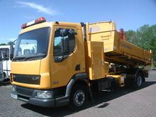 2006 DAF LF Trucks Fa 45.170