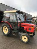 Used 1989 Zetor 5211