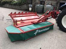 Kverneland Taarup 9ft mower
