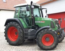 Used 2009 2009 Fendt