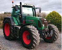 Used 2011 2011 FENDT
