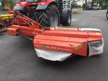 Kuhn FC240P Conditioner Mower
