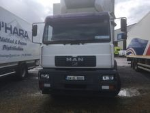 MAN M2000 18.225 Chassis cab On