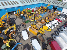 PLANT & MACHINERY AUCTION THIS