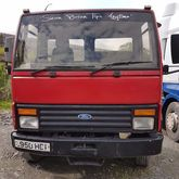iveco -ford 18 ton